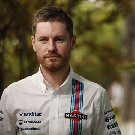 F1 season, Formula One, Rob Smedley, Williams, Working in F1