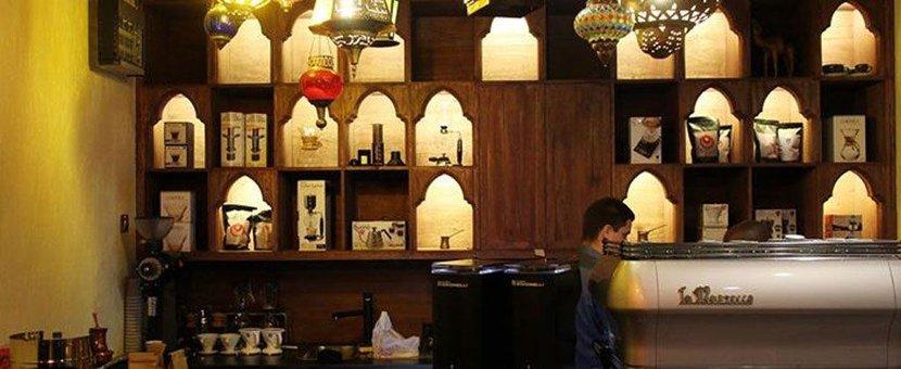 Coffee, Coffeeshop, Dubai, Ethiopia, Mokha1450, Yemen
