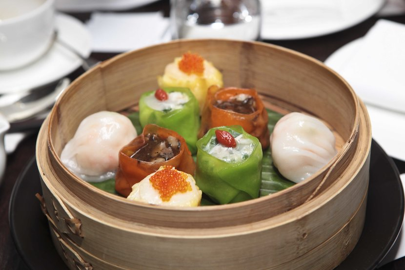 Chinese, Emirates towers, Food, Hakkasan, Restaurant