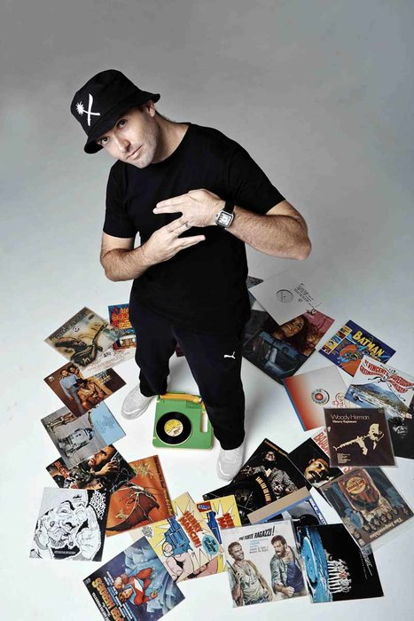 DJ, Dubai DJ, Dubai vinyl, Lobito Brigante, Record store uae, Records, Vinyl, Vinyl UAE
