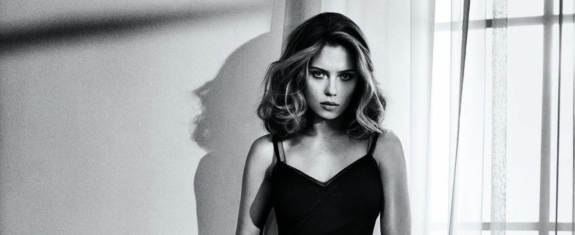 Scarlett Johansson, Women we Love