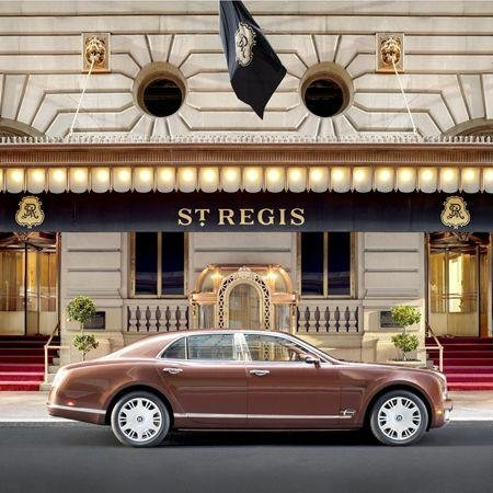 Holiday, Hotels, New york, St regis, Travel