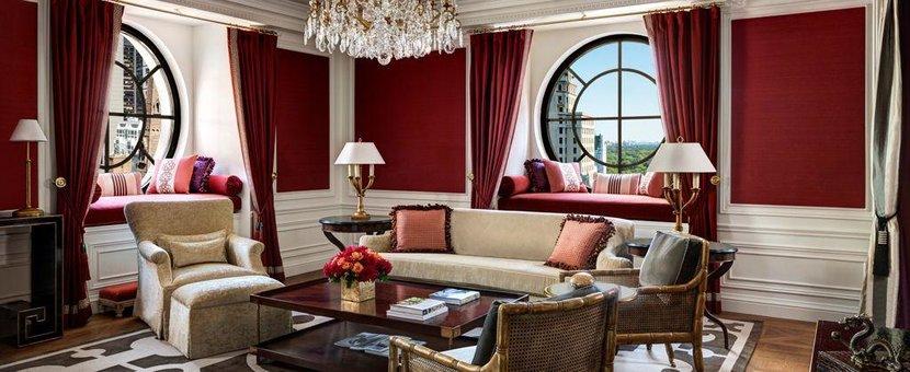 Holiday, Hotels, New york, St regis, Travel