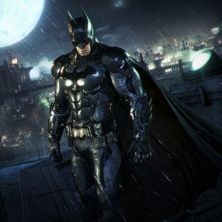 Batman, Best games of 2015, Video games