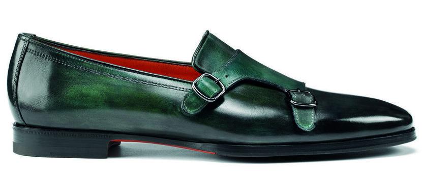 Footwear, Santoni, Shoes