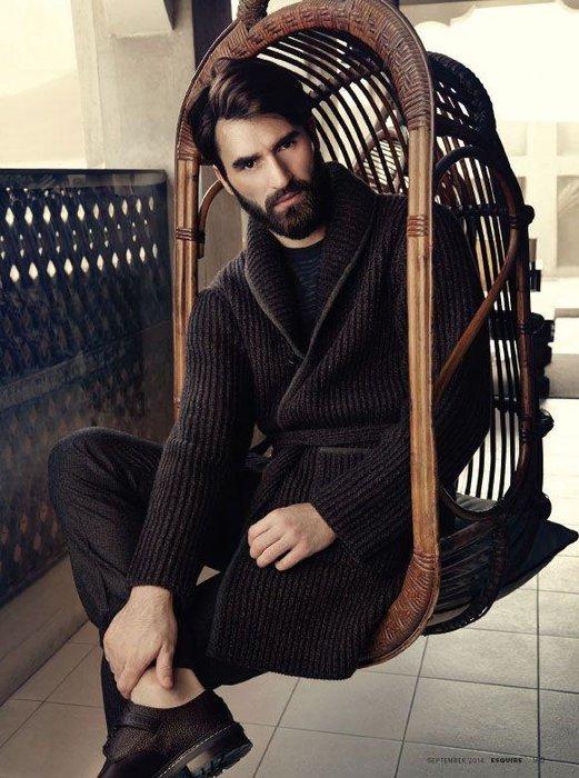 AW14, Esquire fashion, Fashion, Fashion shoot, Louis Vuitton, Menswear, Style