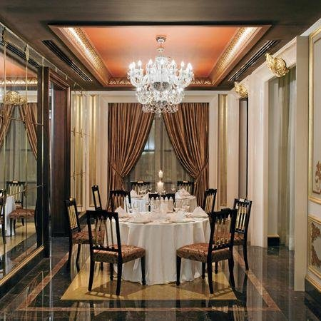 Dubai, Fine dining, Jumeirah, Restaurant, UAE