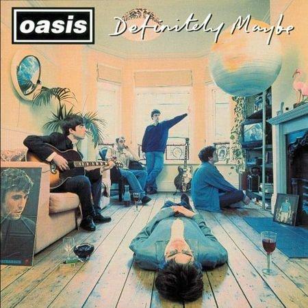 Definitely Maybe, Liam Gallagher, Music album, Noel Gallagher, Oasis, Wonderwall