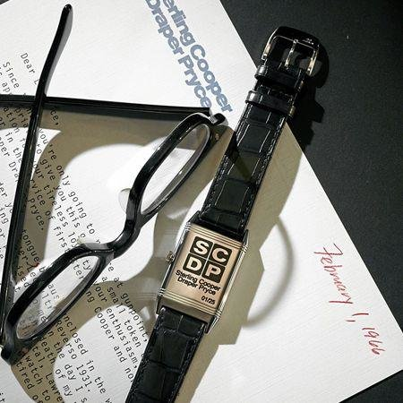 Accessory, Menswear, Sterling cooper, Watches