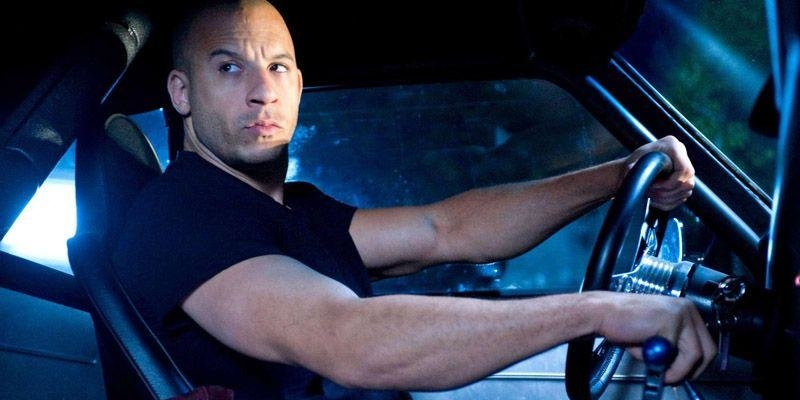 60 seconds with Vin Diesel, Sticky, Vin Diesel interview