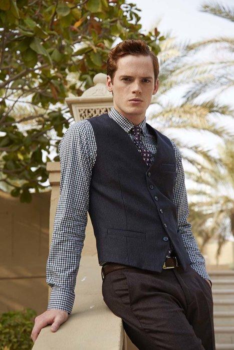 AW14, Dapper, Fashion, Menswear, Style, Ted Baker