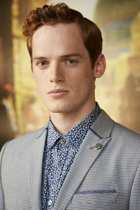 AW14, Dapper, Fashion, Menswear, Style, Ted Baker
