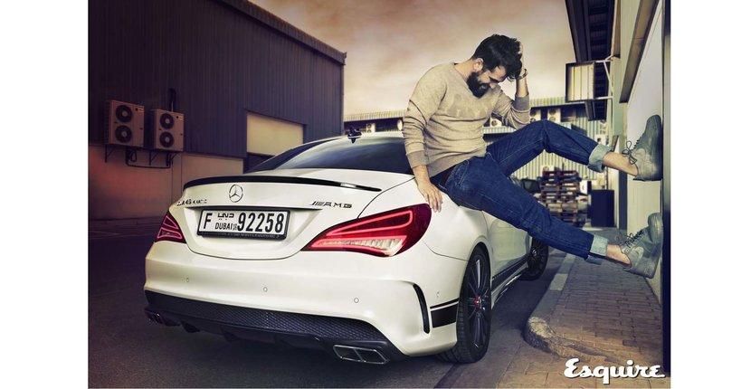 AMG, Car, Mercedes, Motoring, Sole DXB