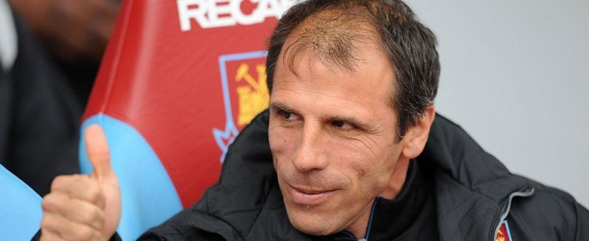 Chelsea, Gianfranco Zola, Premier League, Zola