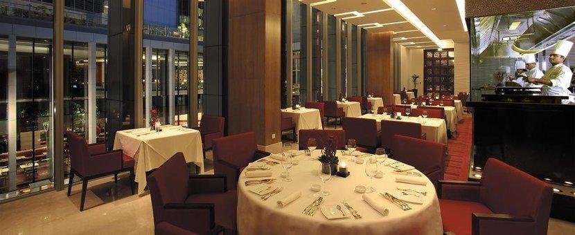 Ananta, Indian restaurants