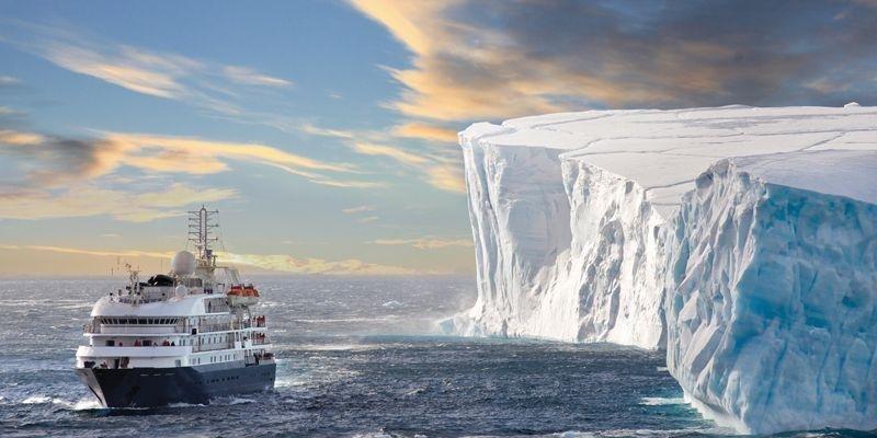 Iceberg, Antarctica, UAE, Fujairah