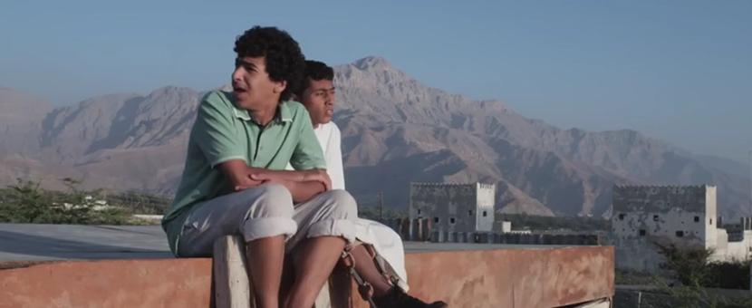 Arabic films, DIFF 2014, Dolphins, Dubai International Film Festival, Emirati films