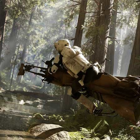 Games, New Star Wars Trailer, PS4, Star wars, Star Wars VII, The Force Awakens, Trailer, Xbox