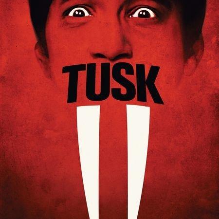Brighton, Cinema, Dvd, Film, Funny, Horror, Justin long, Kevin Smith, Movie, Tusk, Walrus