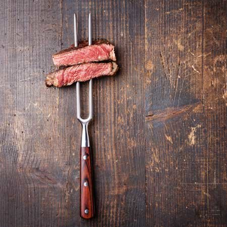 Food, Restaurant, Secret chef, Steak