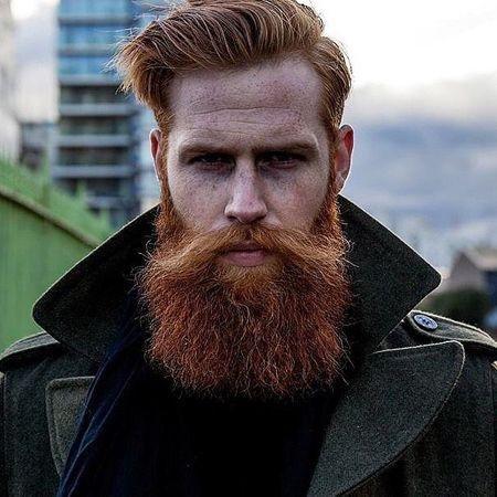 Beard, Beard fashion, Beard grooming, Beard style, Beard styles, Dubai, World beard day
