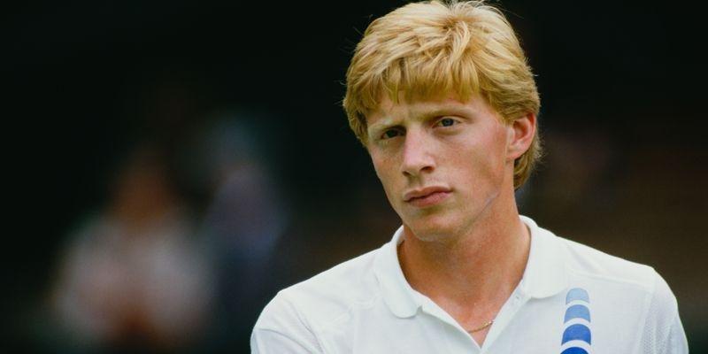 Boris Becker, Debt, Tennis