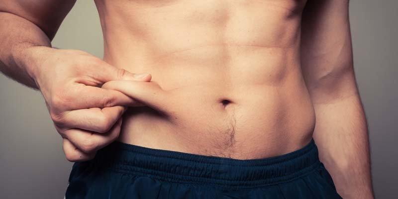 Graham Simpson, Health, Stomach