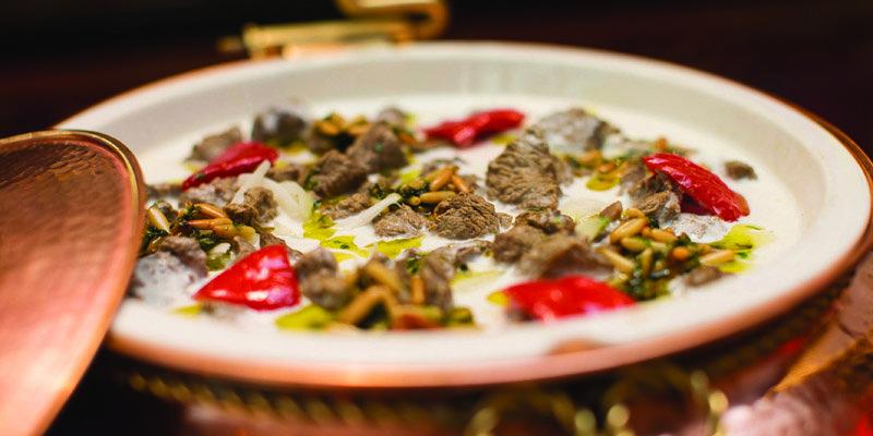 Jumeirah, Jumeirah Restaurant Week