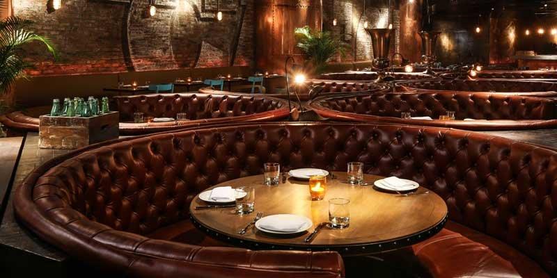 Catch, Catch Dubai, Catch Fairmont, Catch review, Fairmont, Fairmont Hotel Dubai, Food, Restaurant