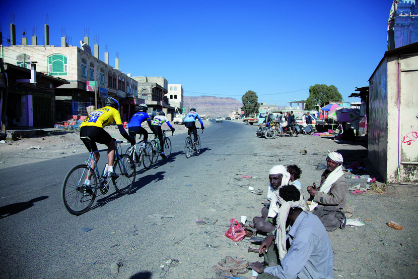 Cycling, Feature, Middle East, Sports, Tour de france, Yemen