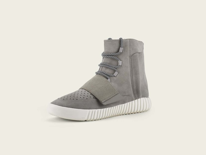 Multa Consejo margen  The Adidas Yeezy Boost 750 - Esquire Middle East