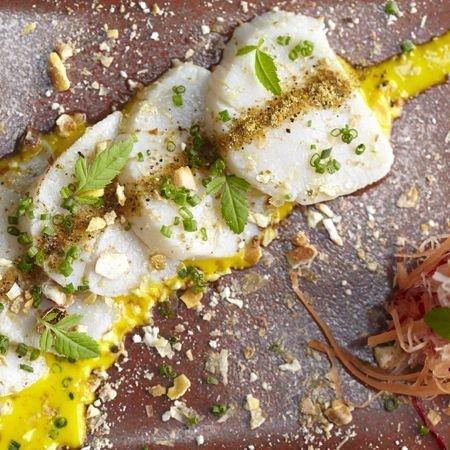 Coya, Food Review, Peruvian food, Restaurant review