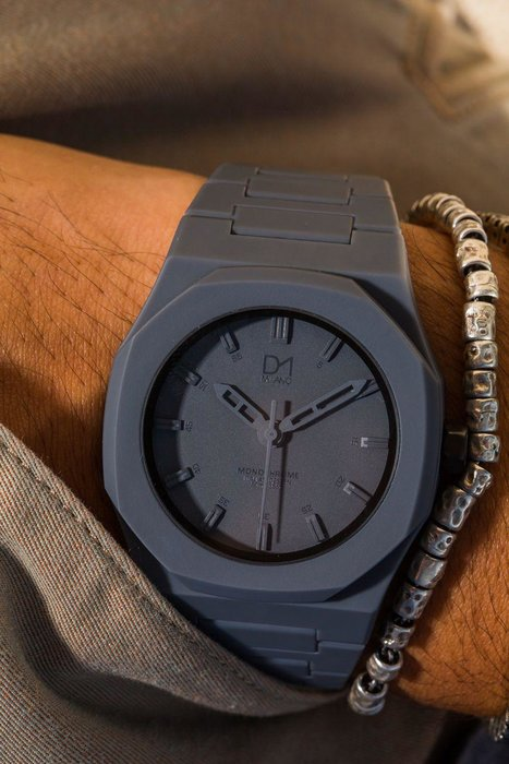 Accessories, D1, D1 Milano, Fashion, Watches