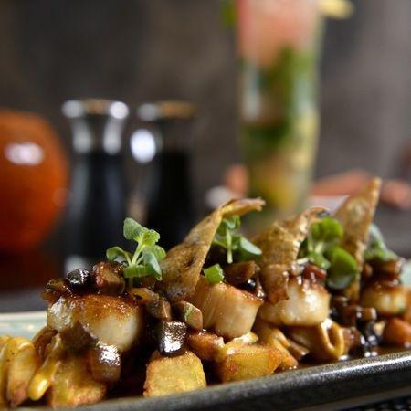 Latin American dining, Marina restaurants, Review, Toro Toro