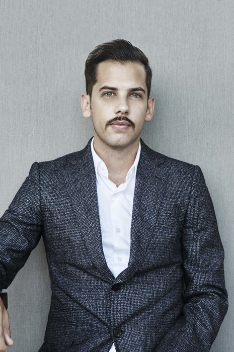 Beauty, Grooming, Moustache, Movember, Style