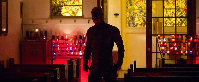Daredevil, Netflix, Trailer, TV, TV shows
