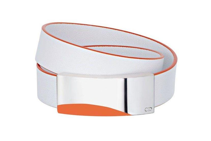 Dior Homme bracelet, Dhs2,500