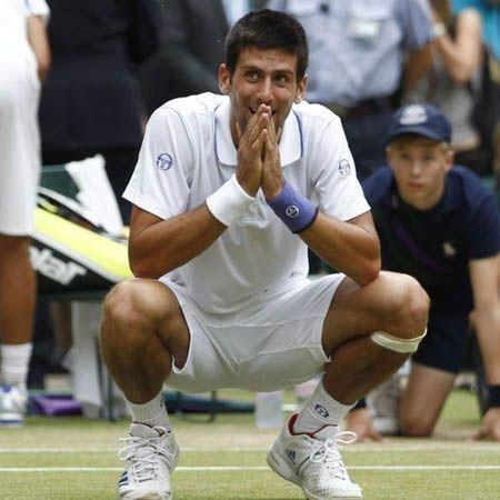 Djokovic, Dubai tennis, Dubai tennis championships, Novak Djokovic, Serbia, Tennis, Victory