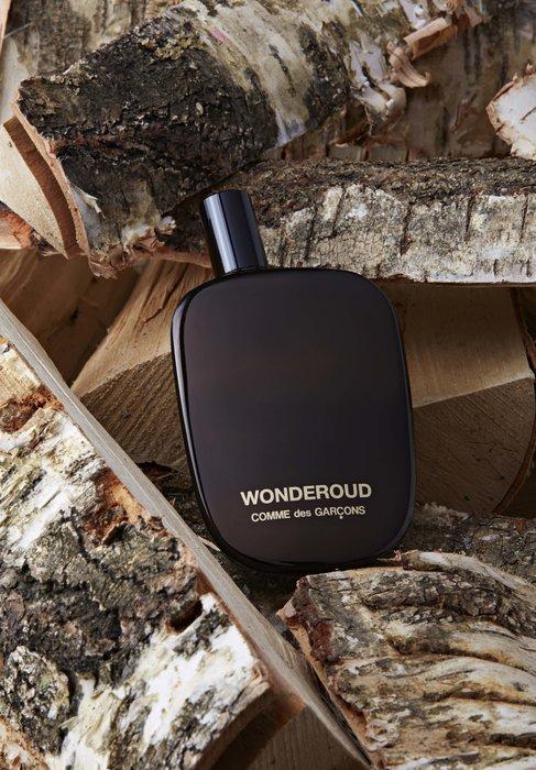 Comme des garcons, Fragrance, Oud, Scent, Wood