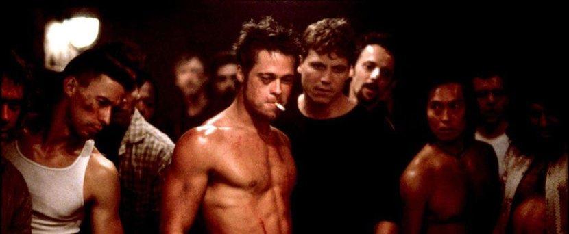 Fight Club, Film, List