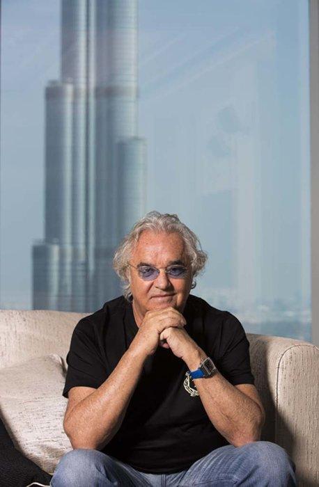 Business, F1, Flavio Briatore, What I've learnt