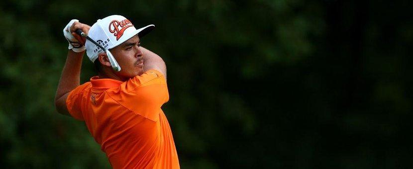 Golf, Ricky Fowler