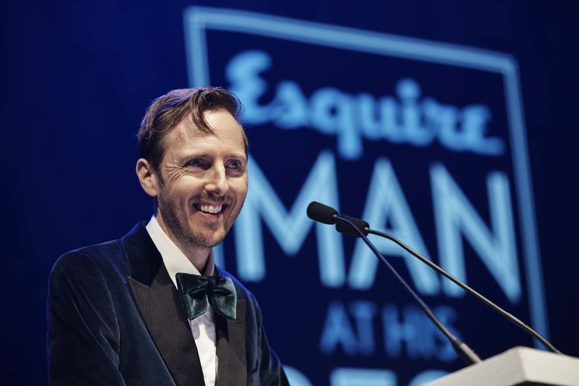 2015, Awards, Esquire Awards, Events, Man At His Best