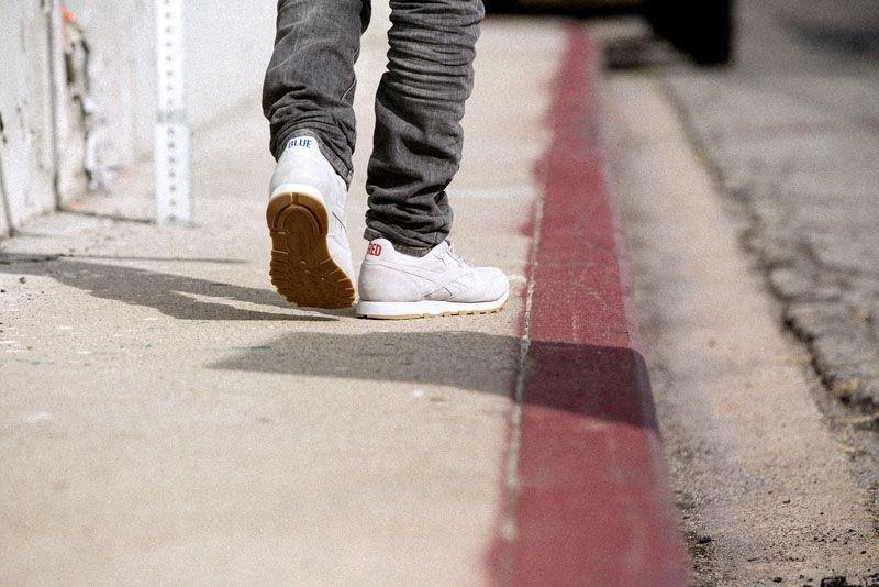 Kendrick Lamar, Menswear, Reebok, Reebok Classic, Sneakers, Sportswear, Style, Trainers