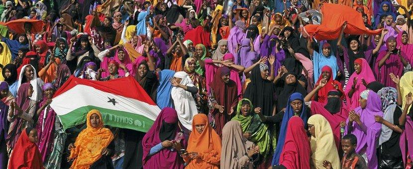 Africa, Somalia, Terrorism, War