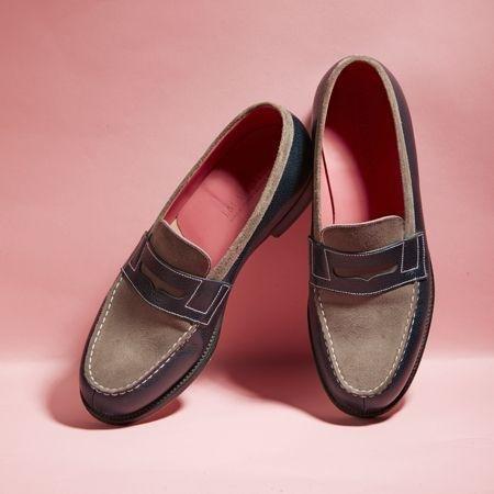 Dubai Mall, JM Weston, Made-to-measure, Shoes
