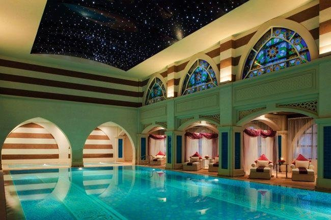 Dubai, Guide, Male spa, Spa, Spa guide