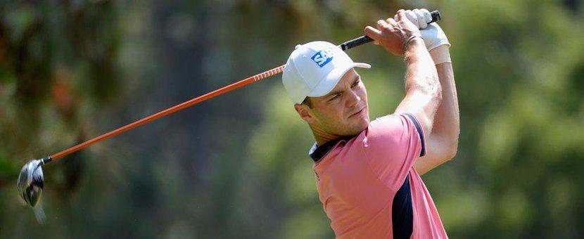 Golf, Major championship, Martin Kaymer, Pinehurst No.2, Ryder Cup, US Open, World No.1