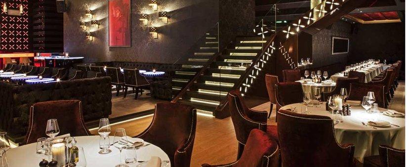 Food, Restaurant, Review, Sass cafe, Sass cafe dubai, DIFC restaurant, Fine dining dubai