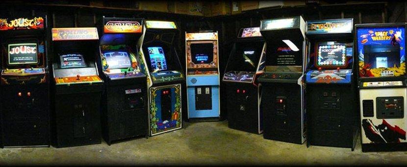 Arcade, Fun, Games, PS4, Tech, Xbox